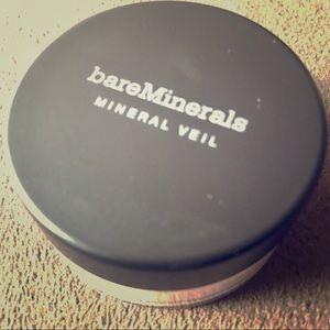 BareMinerals Illuminating Mineral Veil 9 g 🌟NEW